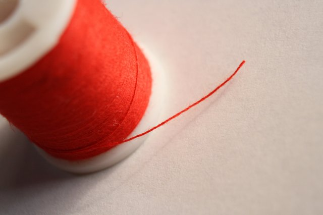 spool-of-red-thread